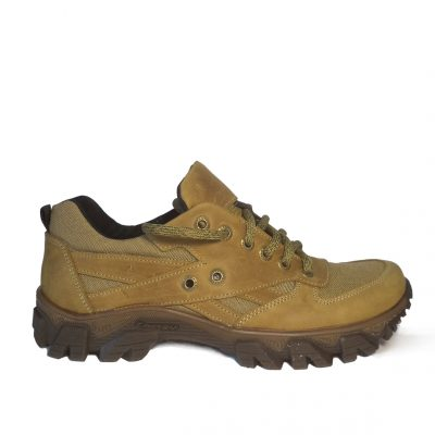 трекинговые кроссовки, модель  C – 820  , всесезонные на кожподкладке (Olive)