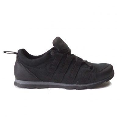 трекинговые кроссовки –  C – 840 (Black).