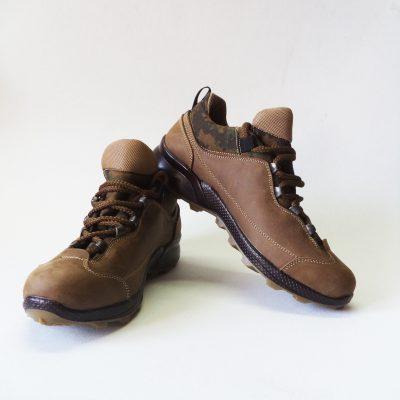 трекинговые – кроссовки –  модель С – 861. (OLIVA)