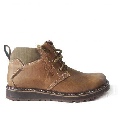 Ботинки C-801 (TREND)