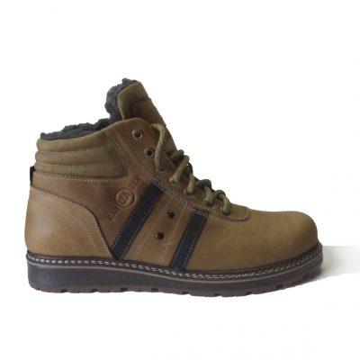 Ботинки C-912 (Olive)