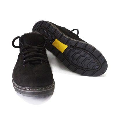 Ботинки C-802 ( Winter ) зимние ботинки для водителей и не только