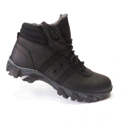 Ботинки C-812 (Black)