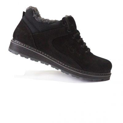 Ботинки C-802 ( Winter ) зимние ботинки для водителей и не только на меху.