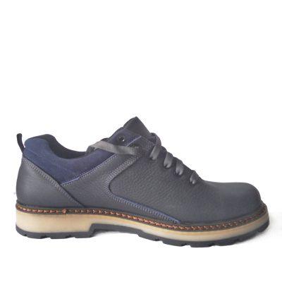 Ботинки C-802 (Blue)