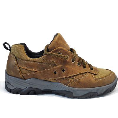 Трекинговые кроссовки C-830, размеры 23.5 см – 31.5 см( 35 – 46), всесезонные (olive/black)