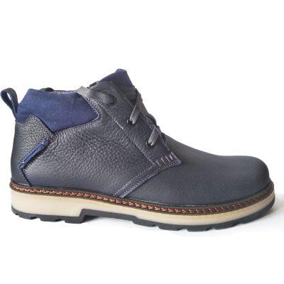 Ботинки C-801 (BLUE)