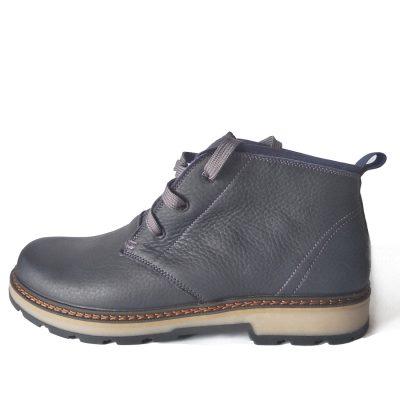 Ботинки из натуральной кожи C-804