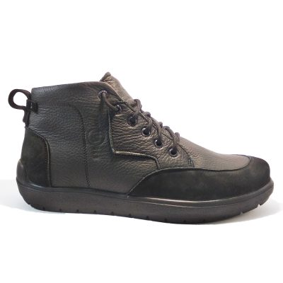 Ботинки C- 803 (Black) ХАЙТОПЫ
