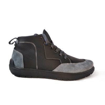 Ботинки C- 803 (Smoky) ХАЙТОПЫ