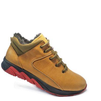 модель С – 822 – зимние ботинки.