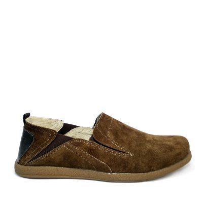 Мокасины C – 874 – удобная летняя обувь