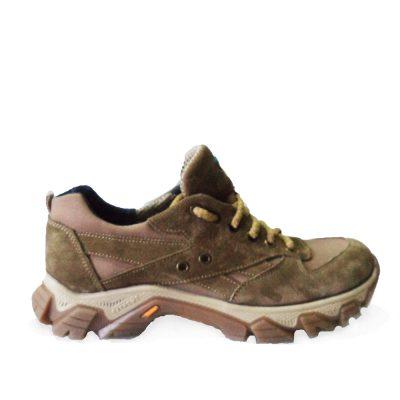 Летние трекинговые кроссовки  C-820-L (Сoyote) – размер 36 – 46 (23.5 см – 31.5 см)