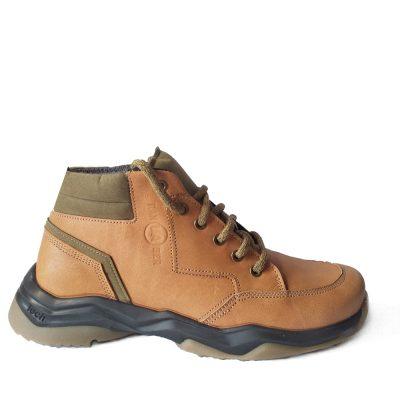 Ботинки всесезонные, модель  C- 903