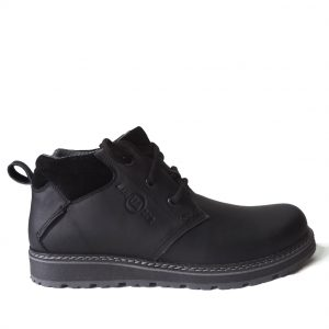 "Ботинки модель C – 801 ""TREND"" – BLACK"