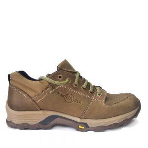 трекинговые кроссовки, модель  C – 910 (Olive)