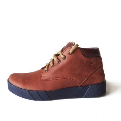 ботинки модель С – 900.