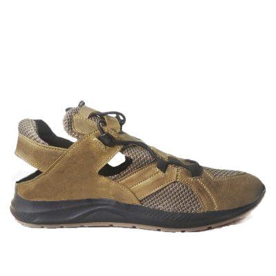 летние кроссовки – сандалии модель С – 888.